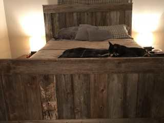40 dollar inclined bed frame ibt
