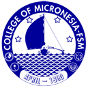 College Of Micronesia Logo In Diabetes Study