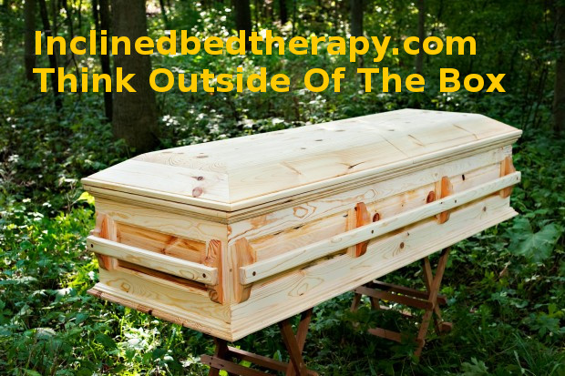 think outside of the box inclined bed therapy ibt